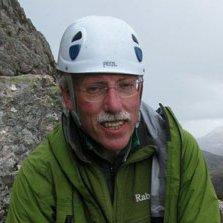 Phil Climbing