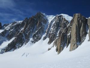 Alpine day